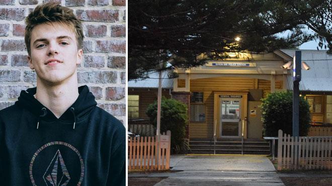 Tournant dans l'enquête sur la disparition de Théo Hayez en Australie: l'affaire a été transmise