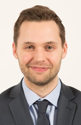 Steve Detry accède à la présidence des Jeunes MR