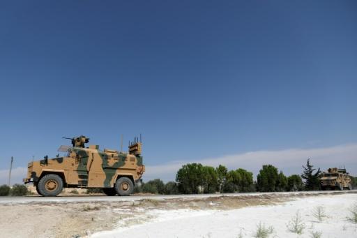Syrie: un an après, l'accord de Sotchi pour Idleb est-il enterré?