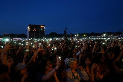 Italie: une salle de spectacle va expérimenter le concert sans portable