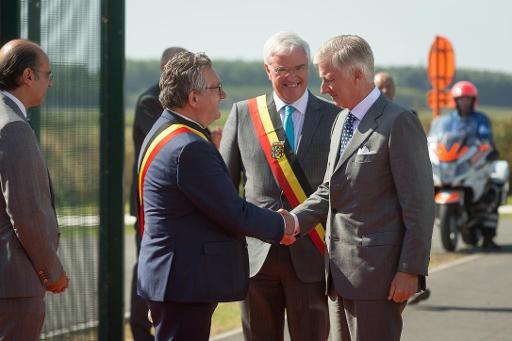 La N-VA ne veut plus de l'écharpe tricolore pour les bourgmestres
