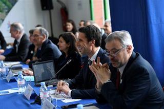 JO de Paris-2024 - la course est lancée pour les équipementiers
