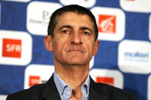 Le président de la FFBB dénonce l'anonymat médiatique du basket