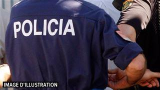 Forte émotion en Espagne- un homme tue sa femme, sa belle-soeur et sa belle-mère devant ses enfants 3