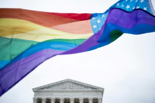 Etats-Unis: victoire de deux artistes refusant de faire des invitations pour un mariage gay