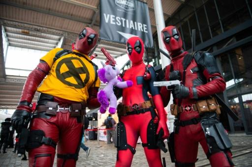 Comic Con Paris s'agrandit et fait le plein de vedettes