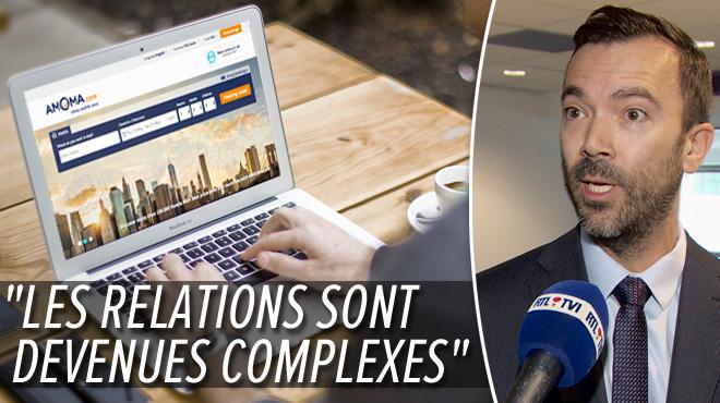 Amoma.com cesse brutalement ses activités, de nombreux Belges lésés: