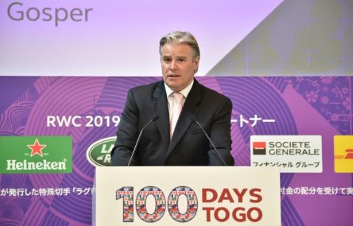 Rugby: le Tournoi des six nations vend une partie de ses droits au fond d'investissements CVC