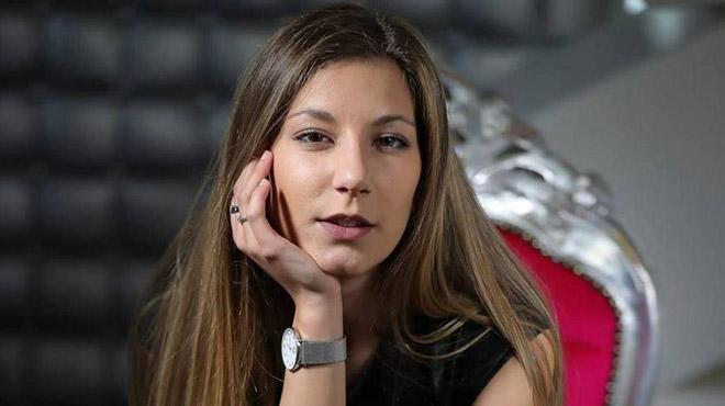 Disparition inquiétante à la frontière franco-belge: Camille a été retrouvée