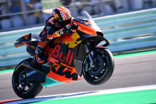 MotoGP: sortie de route prématurée pour Zarco
