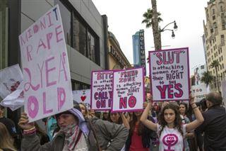 Le premier rapport sexuel d'une Américaine sur 16 est non consenti