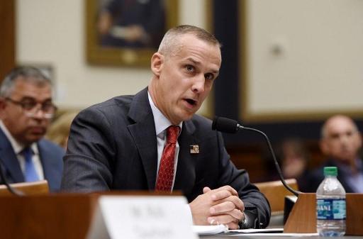 Audition houleuse de l'ex-directeur de campagne de Trump au Congrès