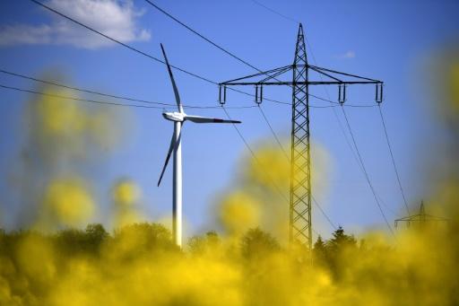 Climat: le long chemin vers une énergie propre