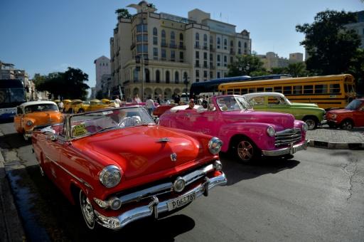 Le secteur privé cubain, grand perdant des sanctions américaines