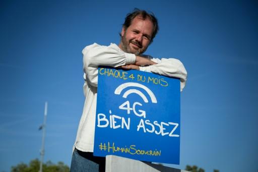 Vent de fronde en Suisse contre la 5G