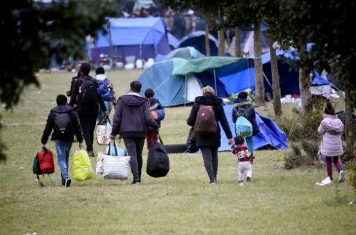 France et Espagne, exceptions d'une demande d'asile en baisse