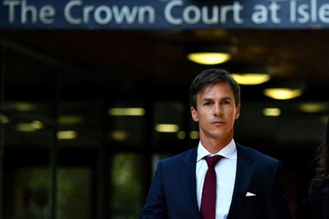 Golf- le Danois Thorbjorn Olesen devant la justice britannique pour agression sexuelle