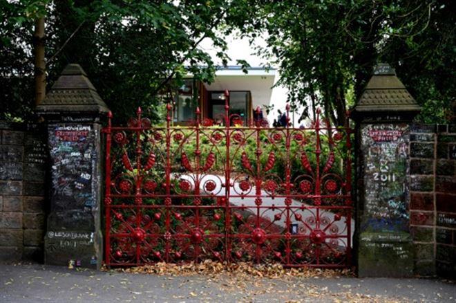 Strawberry Fields, le jardin secret de John Lennon, ouvert aux fans
