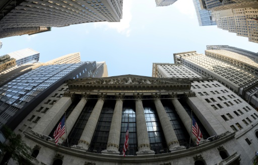 Wall Street en repli avant la Fed