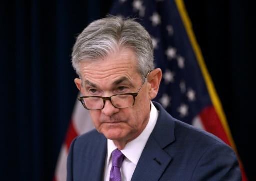 La Fed envisage une baisse des taux et intervient sur les marchés monétaires