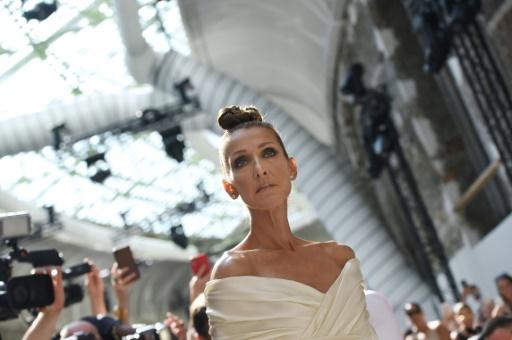 Céline Dion de retour au Québec pour lancer sa nouvelle tournée mondiale