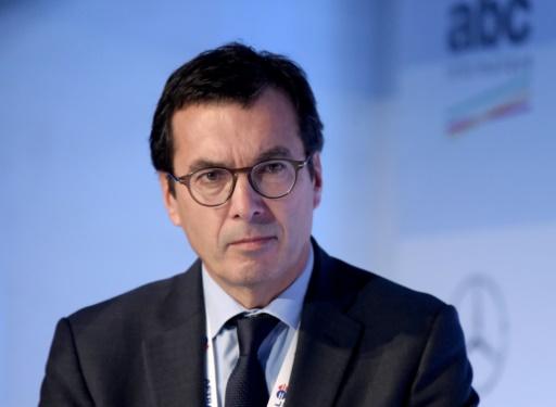 Jean-Pierre Farandou, futur patron de la SNCF