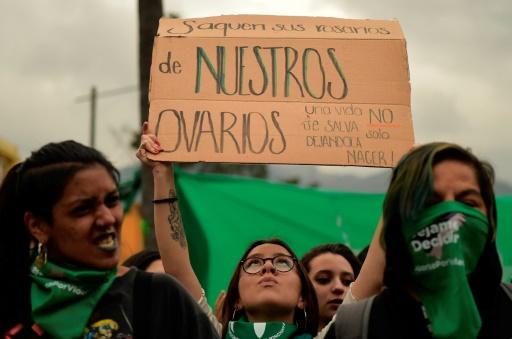 Equateur : les pro-avortement comptent sur la Cour constitutionnelle pour le dépénaliser