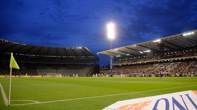 Le stade roi Baudouin sauvé mais pas rénové: