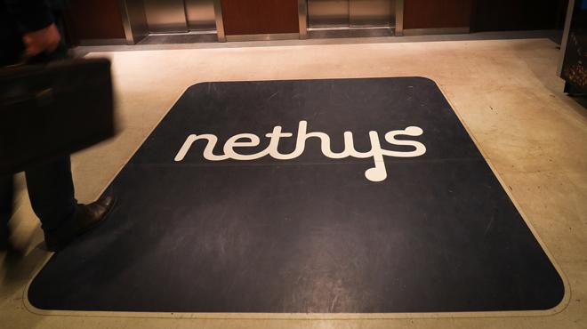 Nethys a vendu Win pour une valorisation jugée extrêmement basse: la concurrence tenue à l'écart?