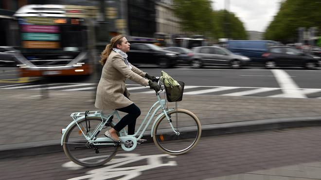 Le nombre de demandes pour un prêt vélo en très nette augmentation en Belgique