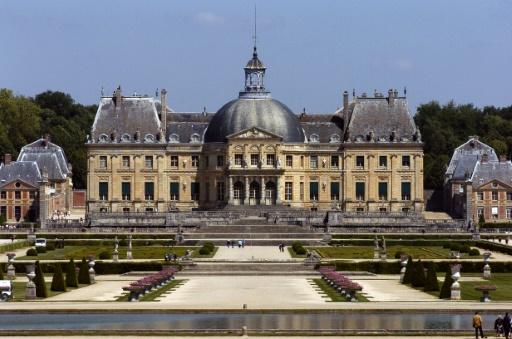 Vol et séquestration au château de Vaux-le-Vicomte, 2 millions d'euros de préjudice