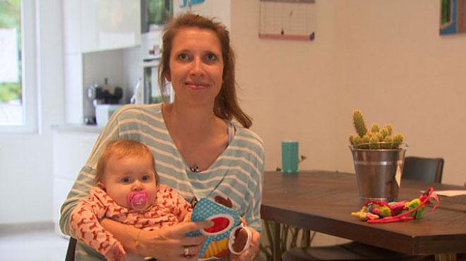 Pia: la famille reversera l'argent supplémentaire à d'autres familles touchées par la maladie