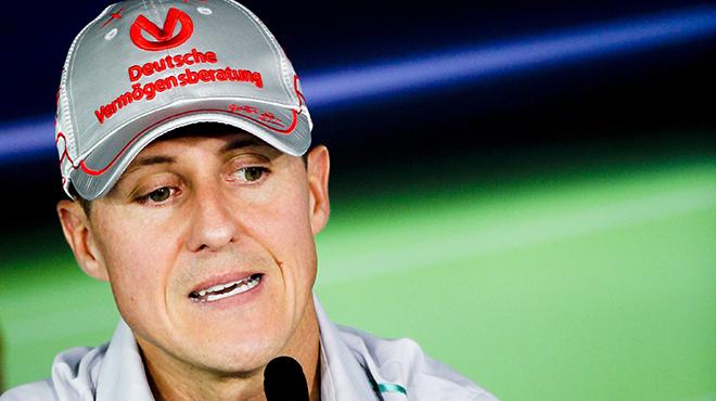 Un proche de Michael Schumacher en dit plus sur le traitement suivi par le pilote allemand