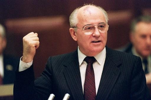 Mikhaïl Gorbatchev livre sa vision du monde dans un testament politique