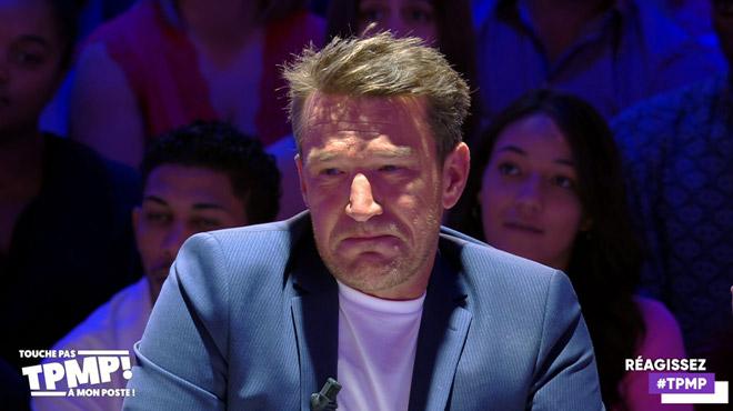 Sans savoir retenir ses larmes, Benjamin Castaldi demande PARDON à ses trois garçons: