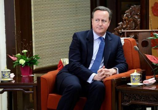 Cameron dit avoir demandé l'aide de la reine lors du référendum sur l'Ecosse en 2014