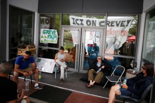 Nouvelle grève à l'hôpital psychiatrique de Rouen