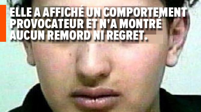 Elle avait enlevé la petite Yasmine en Syrie: rentrée en Belgique, Firdaous B. insulte la mère lors de la confrontation judiciaire