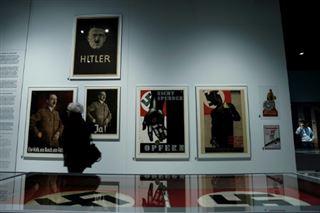 La décoration d'intérieur de Hitler exposée dans un musée néerlandais