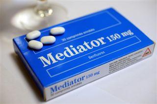 Ce poison m'a détruite- la vie après le Mediator
