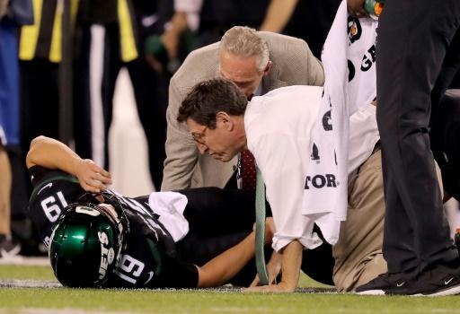 Hécatombe chez les quarterbacks: il ne fait pas bon être vieux en NFL