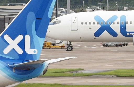 Après Aigle Azur, la compagnie XL Airways en cessation de paiement
