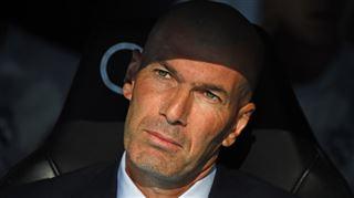 Crise blanche au Real Madrid- Zidane en ligne de mire tiendra-t-il encore longtemps? 5