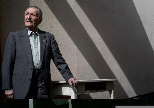 Le plus vieux survivant autrichien à l'Holocauste est décédé à l'âge de 106 ans