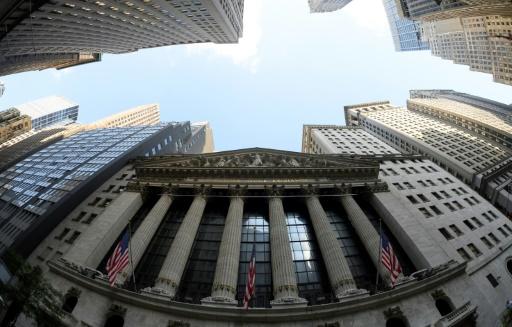 Wall Street ouvre dans le vert, espérant des avancées sur le front commercial
