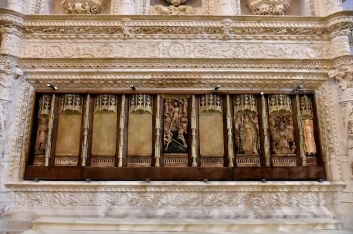 35 ans après, une église de Bordeaux retrouve ses albâtres volés