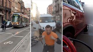 Voitures, vélos, trottinettes, piétons... la difficile cohabitation dans nos villes 2