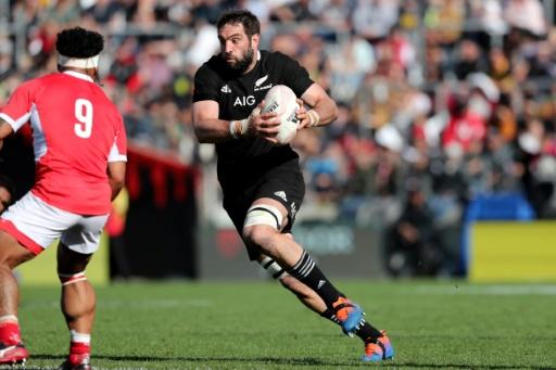 Mondial de rugby: Nouvelle-Zélande/Afrique du Sud, oppositions de styles