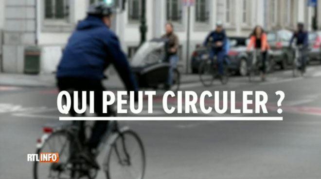 Quelques conseils pour la journée sans voiture à Bruxelles ... et ailleurs 1
