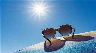 Prévisions météo- un dimanche chaud avant une chute des températures 5